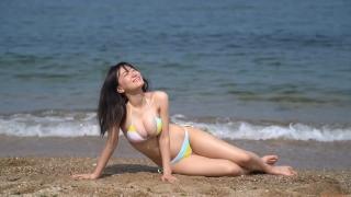 NMB48 Uenishi Rei swimsuit bikini pictures 1st photo collection 2020008
