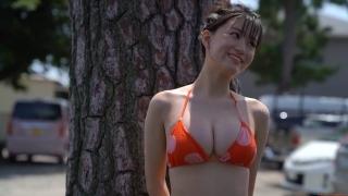 NMB48 Uenishi Rei swimsuit bikini pictures 1st photo collection 2020020