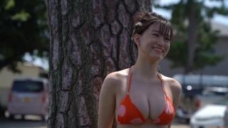 NMB48 Uenishi Rei swimsuit bikini pictures 1st photo collection 2020021
