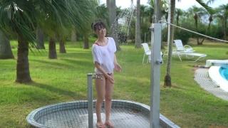 NMB48 Uenishi Rei swimsuit bikini pictures 1st photo collection 2020027