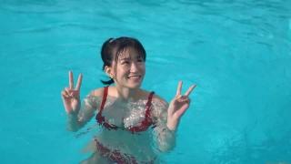 NMB48 Uenishi Rei swimsuit bikini pictures 1st photo collection 2020032
