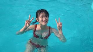 NMB48 Uenishi Rei swimsuit bikini pictures 1st photo collection 2020033