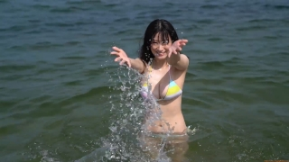 NMB48 Uenishi Rei swimsuit bikini pictures 1st photo collection 2020036