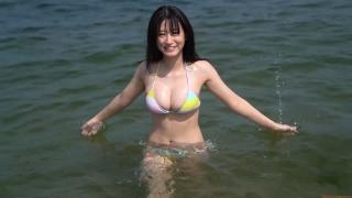 NMB48 Uenishi Rei swimsuit bikini pictures 1st photo collection 2020038