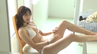 Kazusa Okuyama the goddess came again this year with her ecstasy body003