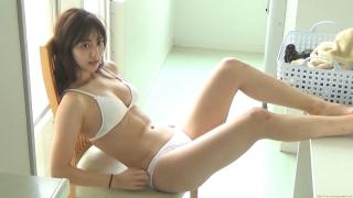 Kazusa Okuyama the goddess came again this year with her ecstasy body007