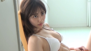 Kazusa Okuyama the goddess came again this year with her ecstasy body011