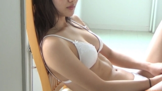 Kazusa Okuyama the goddess came again this year with her ecstasy body014