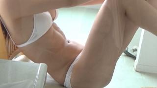 Kazusa Okuyama the goddess came again this year with her ecstasy body018