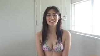 Kazusa Okuyama the goddess came again this year with her ecstasy body057