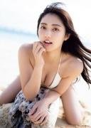 Kazusa Okuyama the goddess came again this year with her ecstasy body066