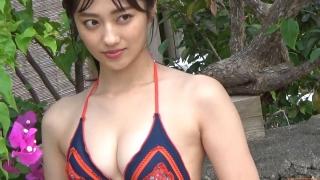 Kazusa Okuyama the goddess came again this year with her ecstasy body210