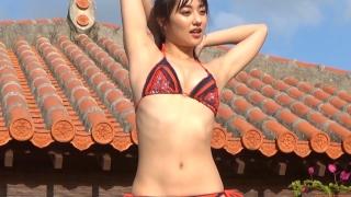 Kazusa Okuyama the goddess came again this year with her ecstasy body221