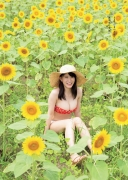 NMB48 Uenishi Rei swimsuit bikini picture The borderline of youth 2020004