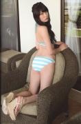 Yoshida Shuri swimsuit bikini picture NMB48 Graduation Gravure Osaka Senichi Mental 0011