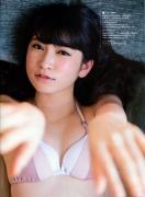 Yoshida Shuri swimsuit bikini picture NMB48 Graduation Gravure Osaka Senichi Mental 0021