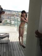 Yoshida Shuri swimsuit bikini picture NMB48 Graduation Gravure Osaka Senichi Mental 0025