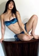 Shirama Miru swimsuit bikini picture at the head of NMB48 2020007