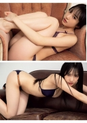 NMB48 Yokono Sumire swimsuit bikini picture said to be the best body in the history of the 48 group 2020005