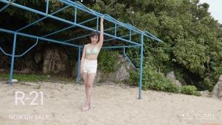 Riko Yamagishi swimsuit bikini picture collection R21 2020001