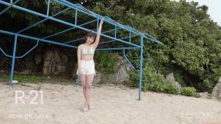 Riko Yamagishi swimsuit bikini picture collection R21 2020002