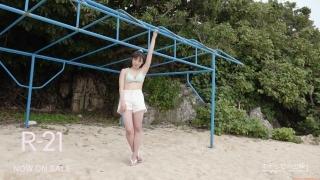 Riko Yamagishi swimsuit bikini picture collection R21 2020003