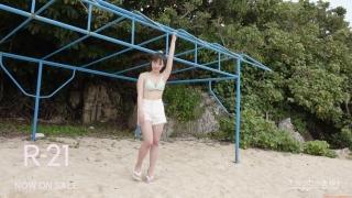 Riko Yamagishi swimsuit bikini picture collection R21 2020004