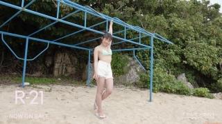 Riko Yamagishi swimsuit bikini picture collection R21 2020005