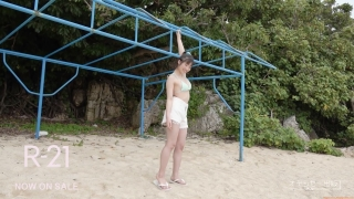 Riko Yamagishi swimsuit bikini picture collection R21 2020006