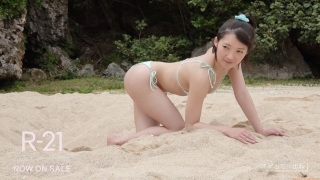 Riko Yamagishi swimsuit bikini picture collection R21 2020017