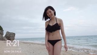 Riko Yamagishi swimsuit bikini picture collection R21 2020050