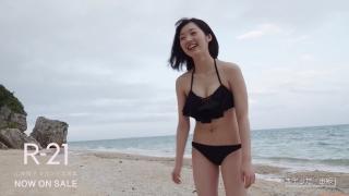 Riko Yamagishi swimsuit bikini picture collection R21 2020051