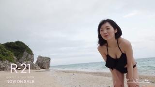 Riko Yamagishi swimsuit bikini picture collection R21 2020054