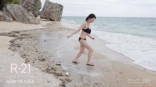 Riko Yamagishi swimsuit bikini picture collection R21 2020057