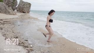 Riko Yamagishi swimsuit bikini picture collection R21 2020058