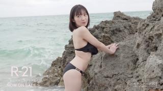 Riko Yamagishi swimsuit bikini picture collection R21 2020063
