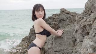 Riko Yamagishi swimsuit bikini picture collection R21 2020064