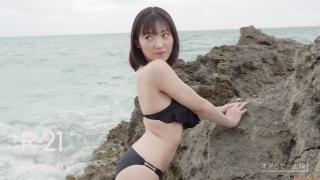Riko Yamagishi swimsuit bikini picture collection R21 2020065