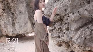 Riko Yamagishi swimsuit bikini picture collection R21 2020079
