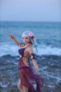Jeanne dArc Orta Swimsuit Ver003