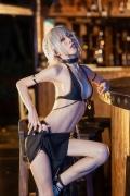 Jeanne dArc Orta Swimsuit Ver021