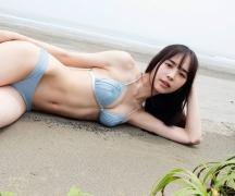 Hiroe Idigit Hiroe swimsuit bikini picture The first female rider of the Kamen Rider Zero One series 2020021