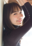 Zexy Commercial Girl Hiroe Idigaki Hiroe Gravure Swimsuit Picture005