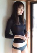 Zexy Commercial Girl Hiroe Idigaki Hiroe Gravure Swimsuit Picture007