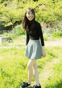 Zexy Commercial Girl Hiroe Idigaki Hiroe Gravure Swimsuit Picture011