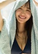 Zexy Commercial Girl Hiroe Idigaki Hiroe Gravure Swimsuit Picture023