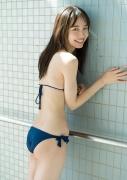 Zexy Commercial Girl Hiroe Idigaki Hiroe Gravure Swimsuit Picture024