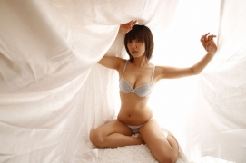 Natsuna 24 years old gravure swimsuit picture first last and ultimate017