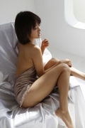 Natsuna 24 years old gravure swimsuit picture first last and ultimate039