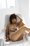 Natsuna 24 years old gravure swimsuit picture first last and ultimate061
